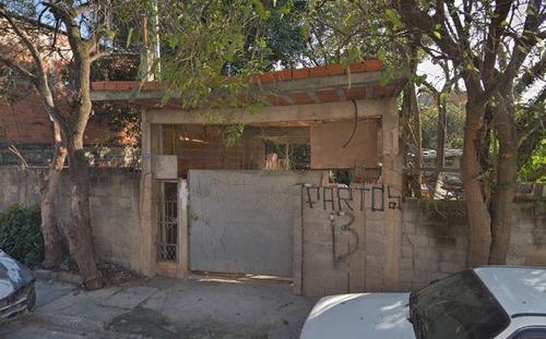 Imagem 1 de 1 de Terreno À Venda, 250 M² Por R$ 318.000 - Jardim Presidente Dutra - Guarulhos/sp - Te0030