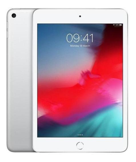 Apple iPad Mini 5 (2019) 7.9 64gb - Prata