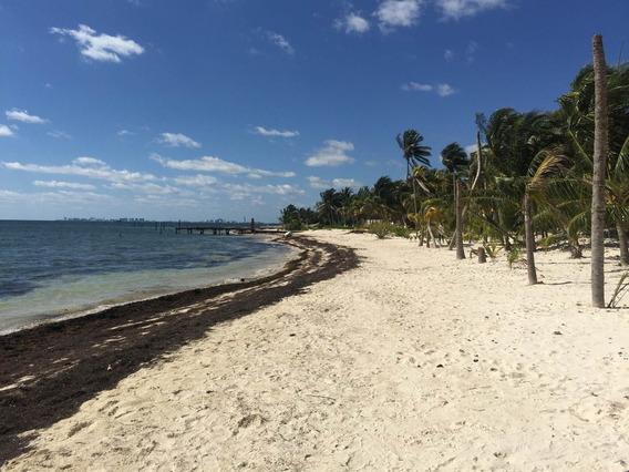 Venta Terreno Hotelero En Nuevo Cancun