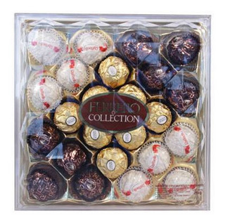 Ferrero Rocher Chocolates Collection 259g