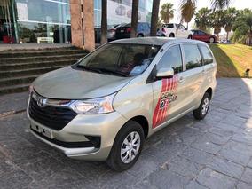 Demo Toyota Avanza 1.5 Le Mt 2019 Demo