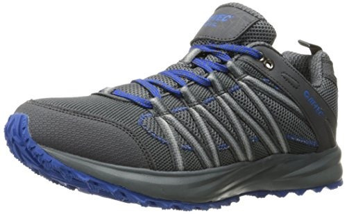 Zapato Deportivo Hombre (talla Col 42/10.5us) Hi-tec Sensor