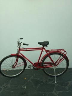 Bicicleta Inglesa Doble Caño Hombre