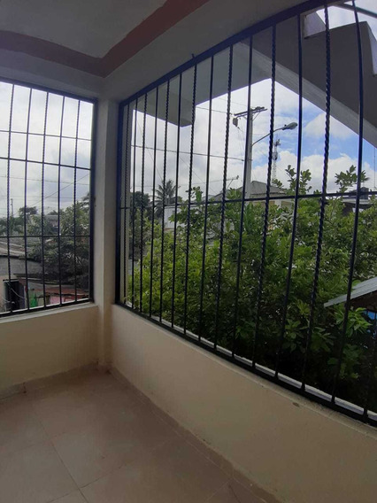 Apartamento En Reparto Peralta
