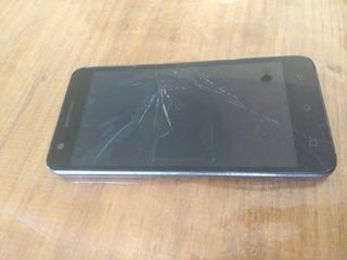 Celular Smartphone Lenovo Vibe C2 16gb Modulo Roto
