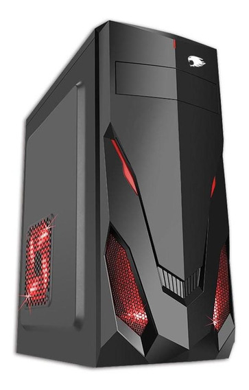 Pc Gamer Amd A10 9700 8gb 1tb Radeon R7 Integrada Htg-249