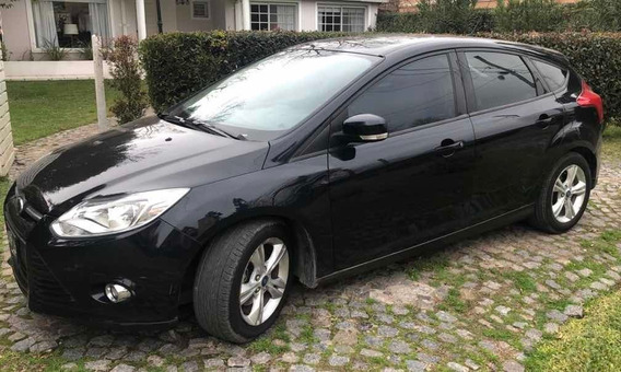 Ford Focus Iii 2.0 Se Plus At6 2014