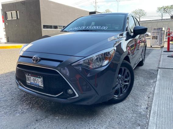 Toyota Yaris R-xle 2019