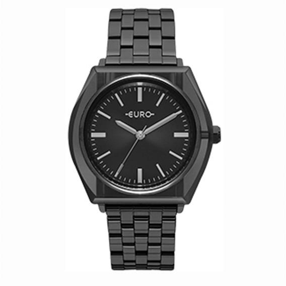 Relógio Euro Analógico Feminino Eu2035ynb/4p