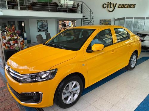 Taxi Citroen C-elysee 2022