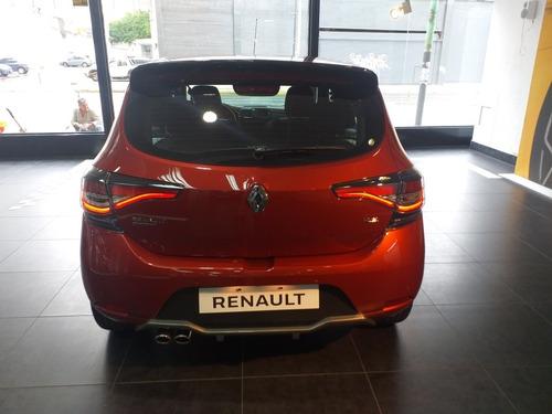 Renault Sandero 2.0 Rs 145cv Tasa 9,9%  Hasta $500000