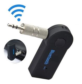 Receptor Auxiliar De Sonido Bluetooth Musica Inalambrico