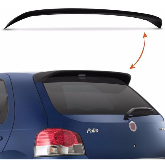 Aerofolio Fiat Palio G4 2007 2008 2009 2010 2011 Sem Led