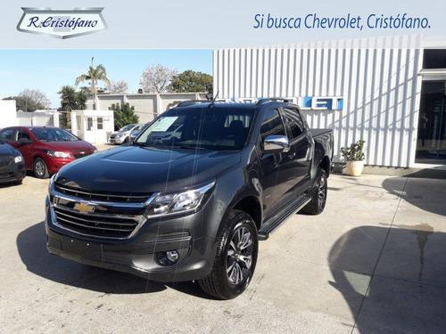 Chevrolet S10 Ltz 4x2 2021 0km