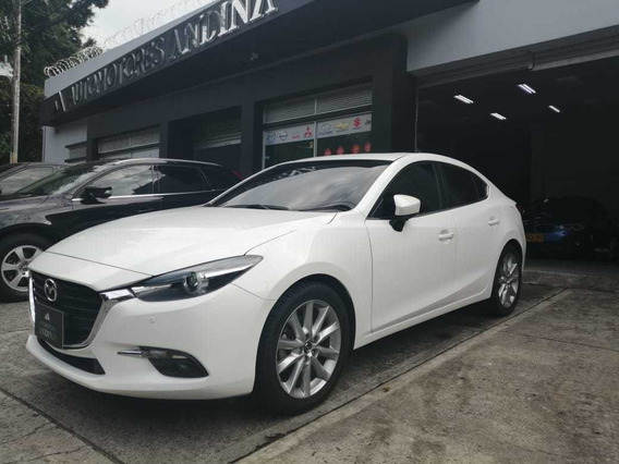 Mazda 3 Grandtouring 2.0 Automatica Secuencial 2019 Fwd 695
