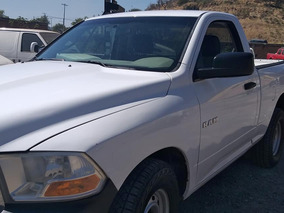 Dodge Ram 1500 3.7 Pickup St 4x2 At