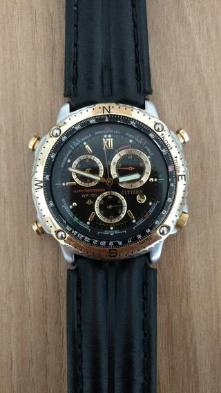 Relógio Citizen Original (raridade) Para Colecionador