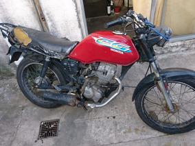 Cg Titan 125