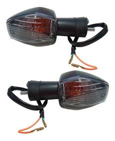 Pisca Seta Hornet 2005 A 2012 Cbr600 Cbr1000 Transalp Par