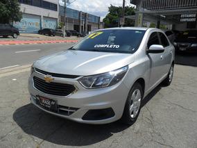 Chevrolet Cobalt 1.4 Lt 4p 2016/2017