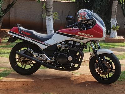 Honda Cbx 750f 750f