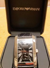 Relógio Emporio Armani Ar0143 - Abaixou O Preço!