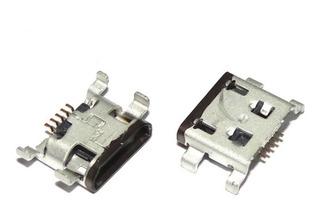 Kit 2 Conectores Conector Dock Carga Moto G1 Xt1032 Xt1033