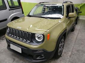 Jeep Renegade 1.8 Longitude Flex Aut. 5p Completa