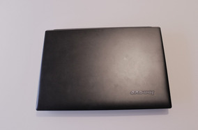 Notebook Lenovo I3 4gb Ram 500gb Hd