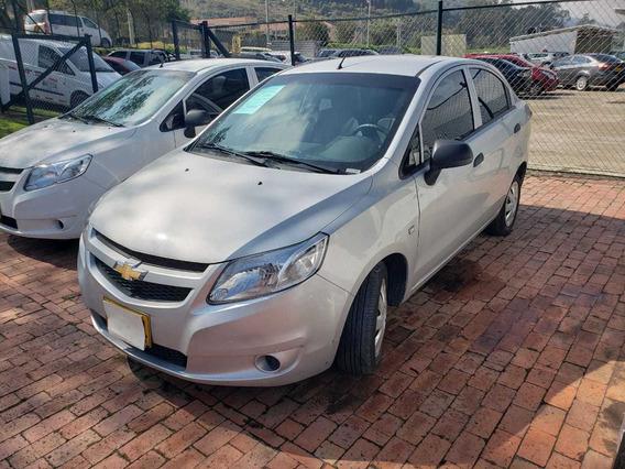 Chevrolet Sail Ls Fe 1.4 2019 Drx741