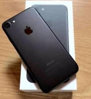 iPhone 7 32gb Desbloqueado Novo
