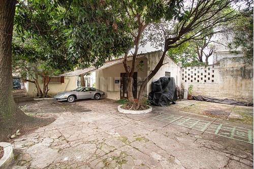 Casa - Pinheiros - Ref: 65882 - V-65882