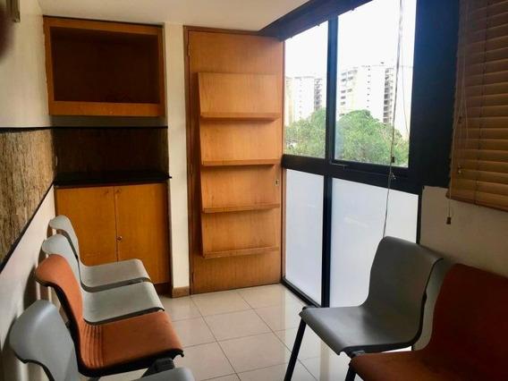 Oficinas En Venta Mls #20-961