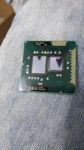 Processador Intel Core Slbpk I3-350m (3m - 2.26 Ghz) (5465)