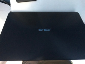 Asus X555lf - Intel Core I7-5500u - Nvidia Geforce 930m