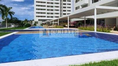 Apartamento Para Vender Ou Alugar , Pedro Gondim - 3045
