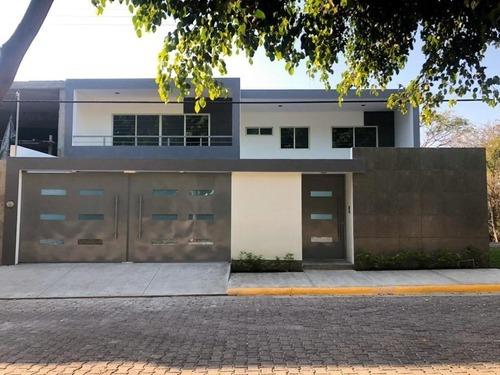 Casa Venta Burgos Temixco Morelos