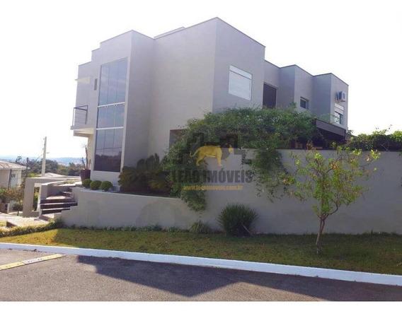 Casa À Venda Condominio Morada Das Nascentes - Valinhos / Sp - Ca2876