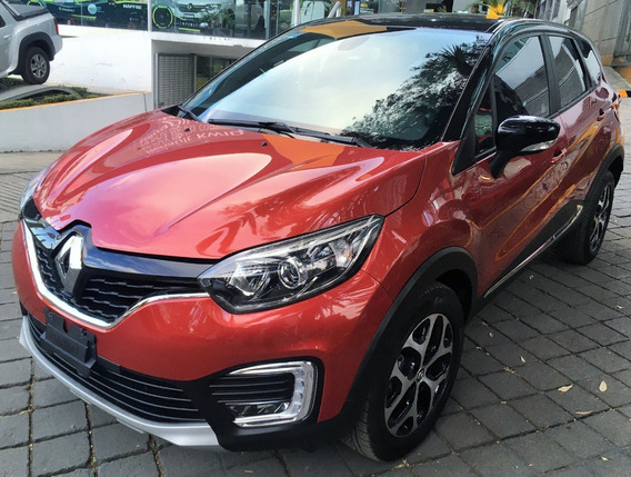 Renault Captur 2.0 Iconic At 2019 Con Bono