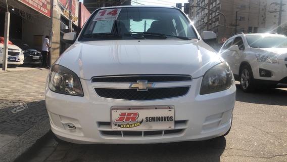 Chevrolet Celta 1.0l Lt Completo 2014