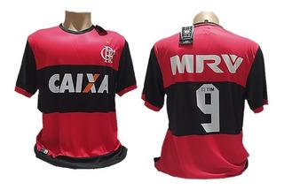 Camisa Masculina Times Brasileiros Timão Mengão Tricolor