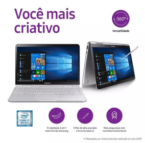 Notebook Samsung Style S51 Pen