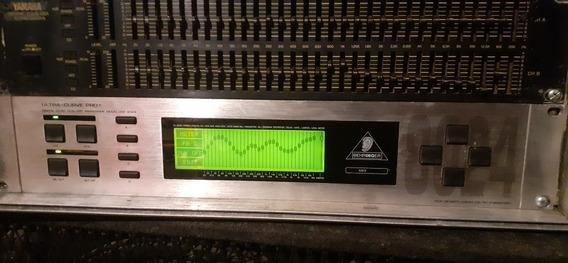 Ecualizador Digital Behringer Ultra-curve Pro Dsp 8024
