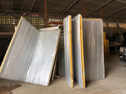 Fabricacion De Cavas Cuarto 240 3x3 4x4