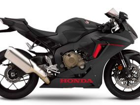 Honda Cbr1000 Rr Negro Mate 0km