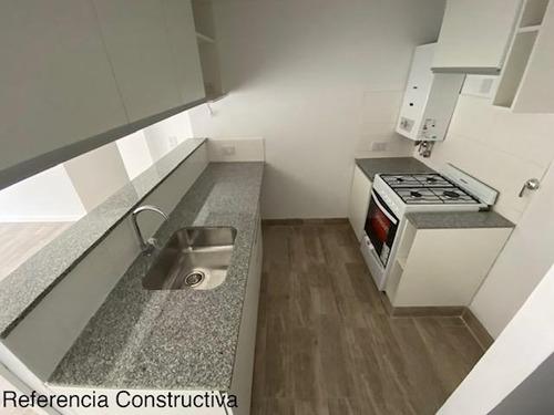 Mendoza Y Callao: Monoambientes Y 1 Dormitorio