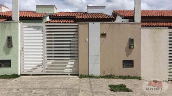 Casa Com 02 Dormitório(s) Localizado(a) No Bairro Conceicao Em Feira De Santana / Feira De Santana - 5237