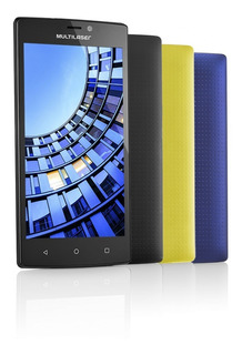 Smartphone Multilaser Ms60 4g - Frete Gratis + Brindes