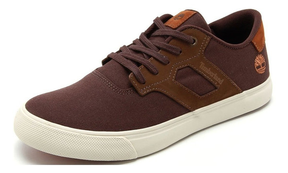 Tenis Timberland Brookline Brown 6mtb0a1wre214