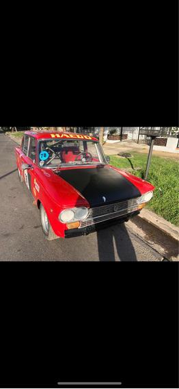 Fiat 1500 De Carrera